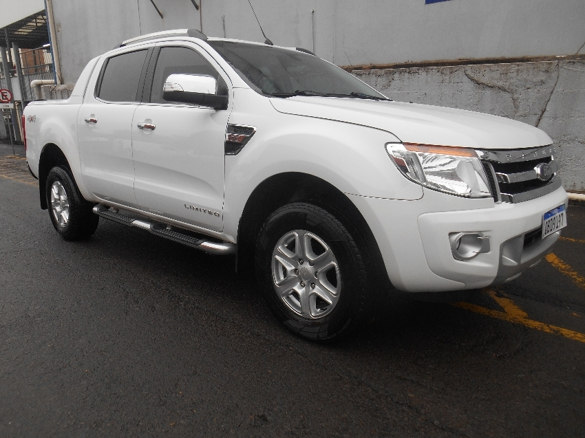 ranger limited 3.2 4x4 aut. 2014 passo fundo
