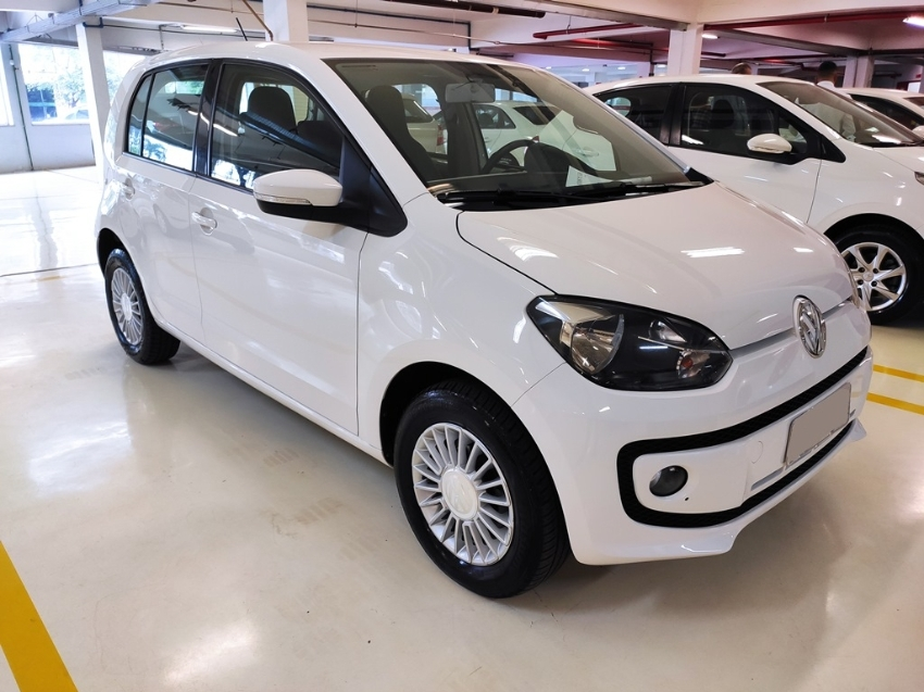 Image Volkswagen Up Move Ma Flex 4p Manual 2016