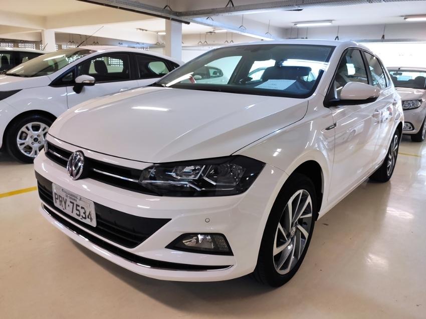 Image Volkswagen Polo Hl Ad Flex 4p Automatico 2019