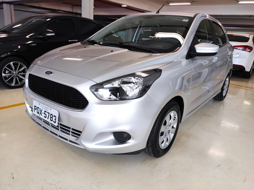 Image Ford Ka Se 1.0 Ha B Flex 2p Manual 2017