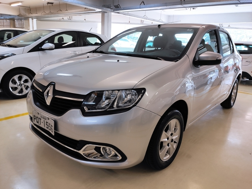 Image Renault Logan Dyna 16 M Flex 4p Manual 2016