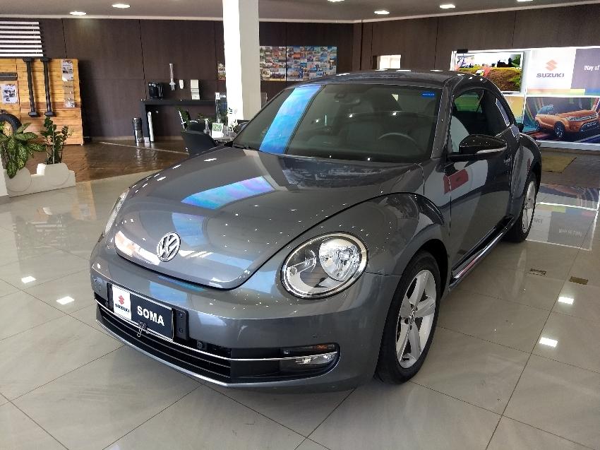 Image Volkswagen fusca tsi 2.0 flex 2p automatico 2013