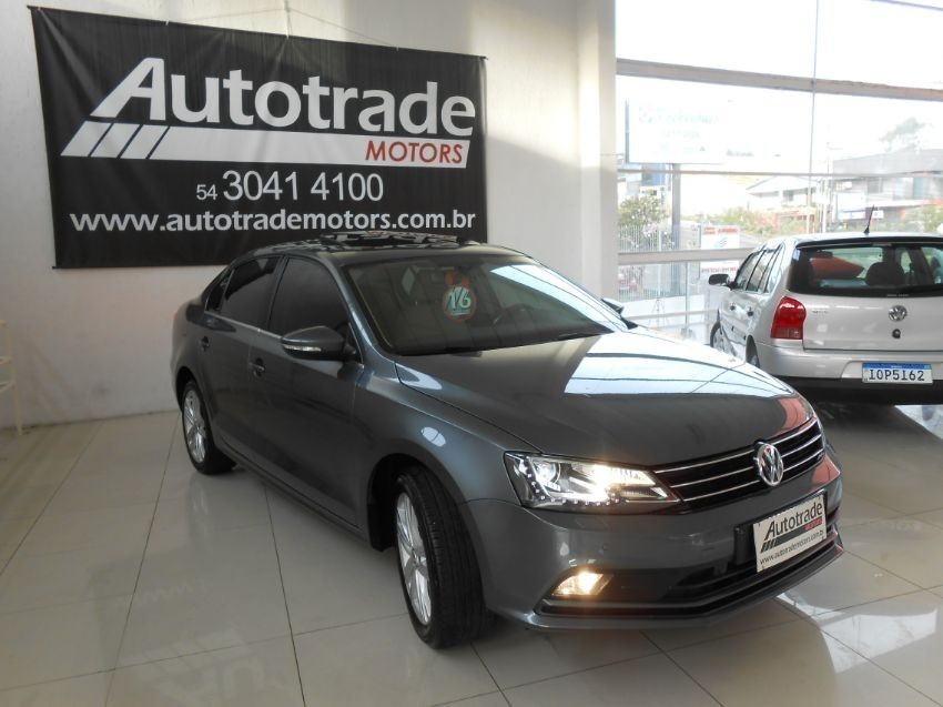 jetta 2.0 highline tsi 211cv tiptronic 2016 caxias do sul
