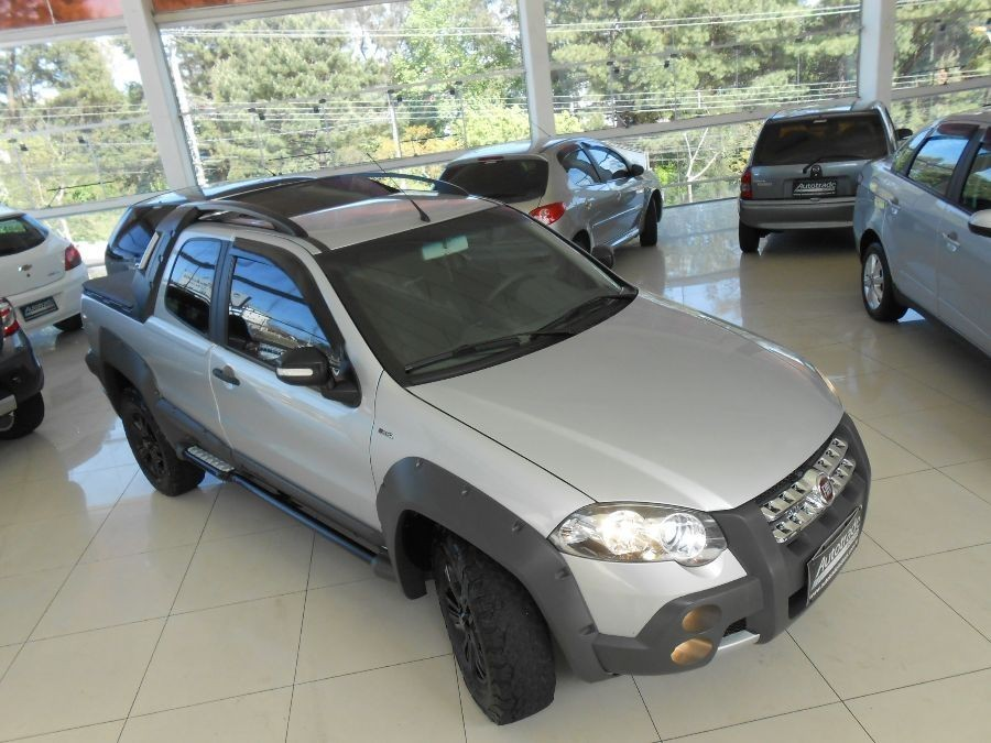 strada adventure cd 1.816v 2p manual 2011 caxias do sul