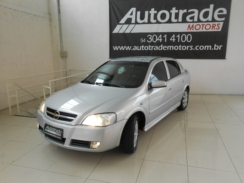 astra hacth cd 2.0 8v 4p manual 2004 caxias do sul