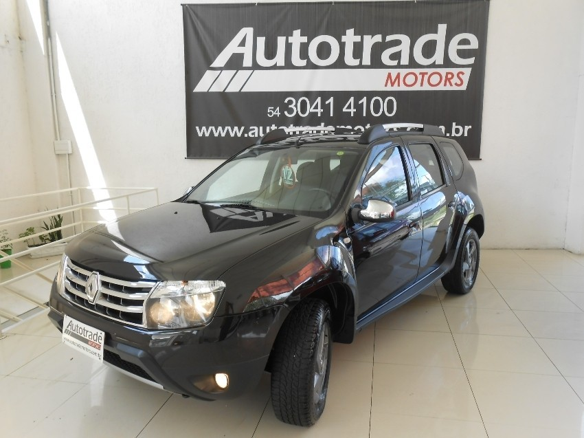 duster 2.0 dynamique 4x4 16v 4p manual 2012 caxias do sul