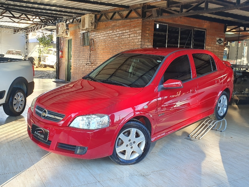 astra advantage 2.0 flexpower unico dono 2007 lagoa vermelha